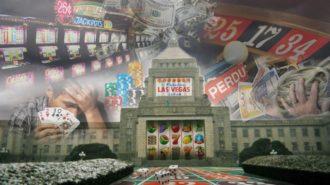 日本の将来を博打に託した国会議員